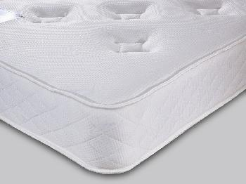 Dura 2ft 6 Healthcare Supreme Small Single Mattress