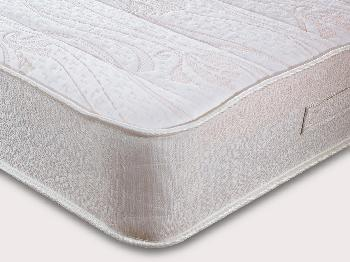 Dura 2ft 6 Latex Supreme Small Single Mattress