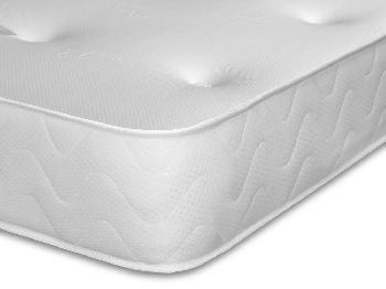 Dura 2ft 6 Memory Dream Small Single Mattress