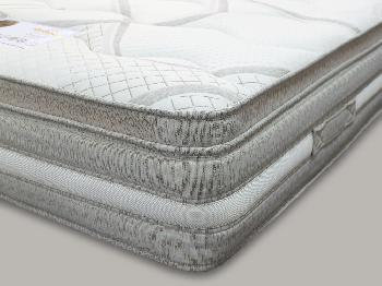 Dura 2ft 6 Panache Small Single Mattress
