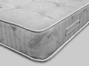 Dura 2ft 6 Pocket Ortho 1000 Small Single Mattress