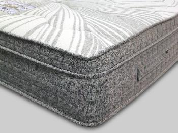 Dura 2ft 6 Savoy Pocket 1000 Small Single Mattress