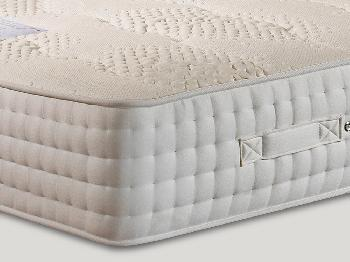 Dura 2ft 6 Thermacool Latex Pocket 2000 Small Single Mattress