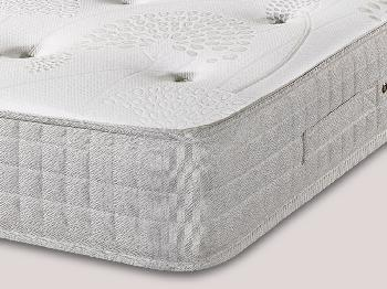 Dura Pocket Plus 1000 Memory Super King Size Mattress