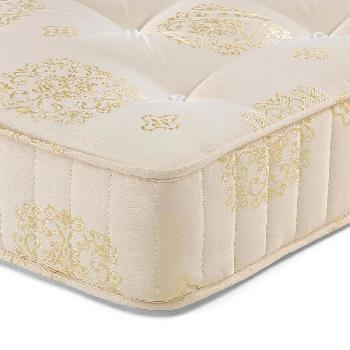 Emperor Ortho Sprung Mattress Small Double