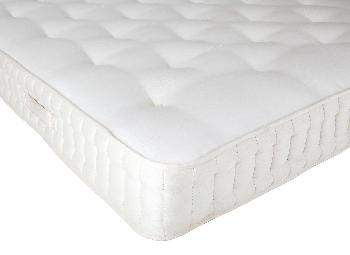 Flaxby Natures Essence Natural Mattress - 3'0 Single