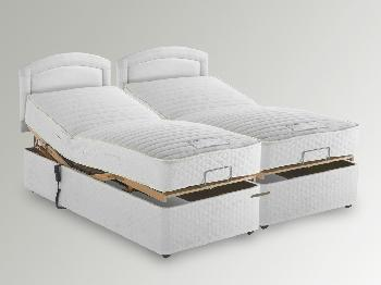 Furmanac MiBed Amber Electric Adjustable King Size Bed