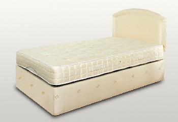 Furmanac MiBed Danielle Electric Adjustable Single Bed
