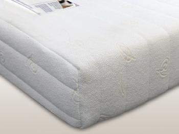 Furmanac MiBed Delia Memory 75 x 200 Adjustable Bed Small Single Mattress