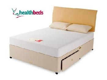 Small single beds compare prices save page 23 for Cheap single divan with drawers