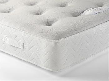 Healthopaedic Memory Pocket Deluxe 1000 3' Single Mattress