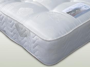 Highgrove Cirrus 160 X 200 Euro Ikea Size King Divan Bed