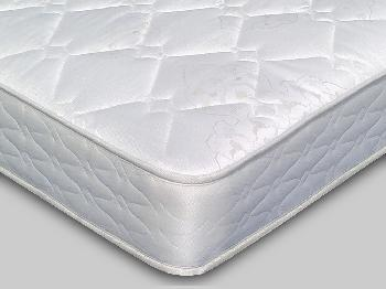 Highgrove Solar Backcare 90 x 200 Euro (IKEA) Size Single Mattress