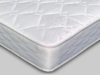 Highgrove Solar Backcare Super King Size Mattress