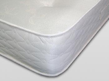 Highgrove Solar Luxury Dream Single Mattress
