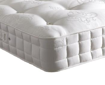Hypnos Milford Pocket Sprung Mattress - Firm - 4'6 Double