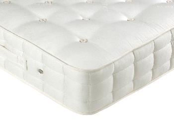 Hypnos Orwell Pocket Sprung Mattress - Medium Firm - 4'6 Double