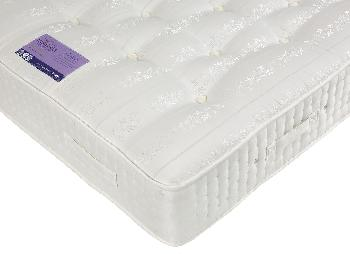 insignia carisbrooke pocket sprung mattress orthopaedic 4u00276 double