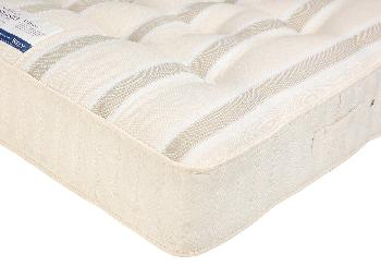 Insignia Richmond Pocket Sprung Mattress - Orthopaedic - 4'6 Double