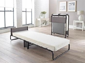 JAY_BE Inspire - Contract 2' 6 Small Single Folding Bed