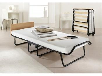 JAY_BE Kingston - Contract 2' 6 Small Single Folding Bed