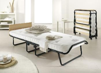 Jay-Be Luna Pocket Sprung Folding Bed - Single - 3'0 Single