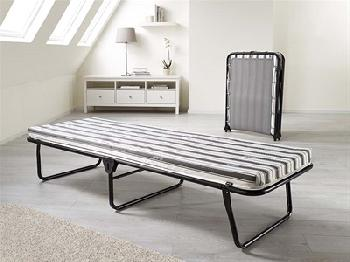 JAY_BE Value Comfort 2' 6 Small Single Folding Bed