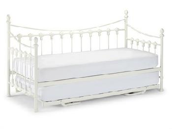 Julian Bowen Versailles Daybed & Underbed 3' Single Guest Bed
