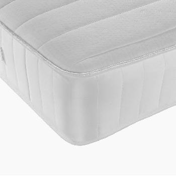 Kaydian Gold Coil and Memory Mattress Superking Coil and Memory