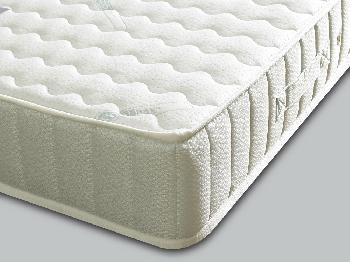 Kayflex 2ft 6 Coolmax Memory Small Single Mattress
