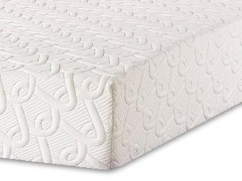 Kayflex 2ft 6 Memory Gel Pocket 1200 Small Single Mattress