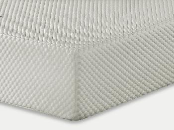 Kayflex 2ft 6 Platinum Memory Small Single Mattress