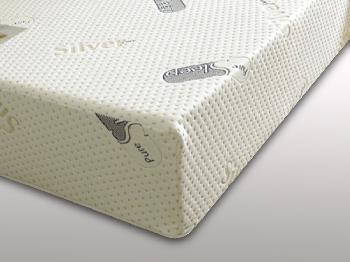 Kayflex 2ft 6 Pure Sleep Memory Pocket 1200 Small Single Mattress