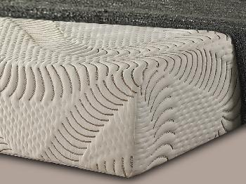 Kayflex 4ft DNA Fibre Glass Pocket Small Double Mattress