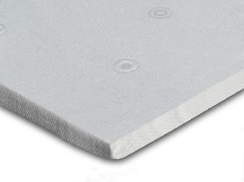 Kaymed Double 50mm Memory Foam Topper