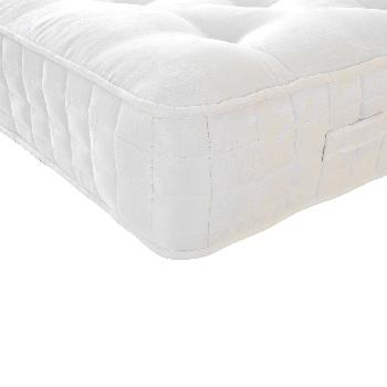 Latex Shire 2000 Mattress Small Double