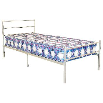 Leanne Metal Bed Frame Double