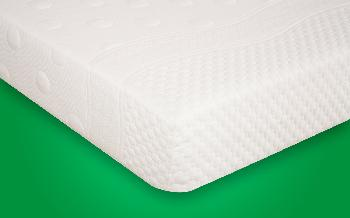 Luxury Latex 180 Mattress, Single