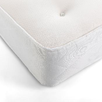 Mattress Makers Tiree Quilted Bonnell Memory Foam Mattress - 5ft King