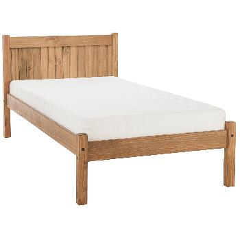 Maya Bed Frame Small Double