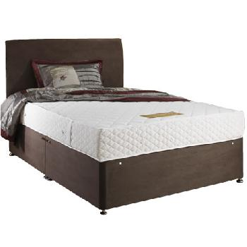 MemoryPedic Memory Coil Ikea Size Mattress Continental Double