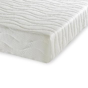 MemoryPedic Memory Gold 20 Ikea Size Mattress Continental Kingsize-Medium