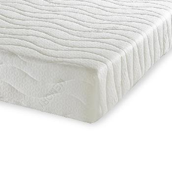 MemoryPedic Memory Gold 70 Ikea Size Mattress Continental Single-Firm