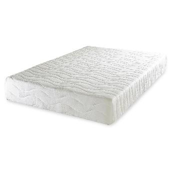 MemoryPedic Ortho 1500 Ikea Size Mattress - Continental Double - Firm