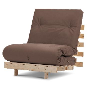 Mito Single Futon Camel