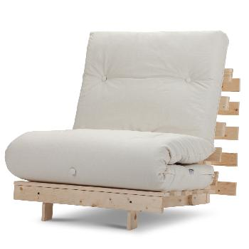Mito Single Futon Natural