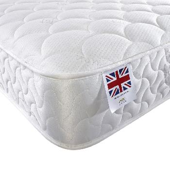 Moon Supreme Super King Mattress 6ft