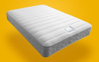 Myers Latex Finesse Mattress, Single