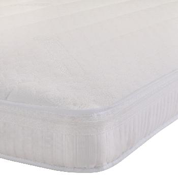 Nighty Night Open Coil Cot Mattress with Coolmax