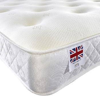 Ortho Memory Super King Mattress 6ft